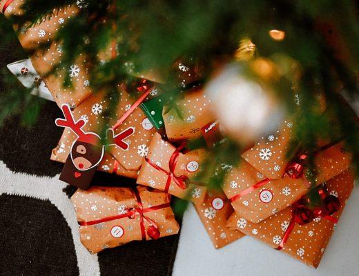 Julkalender till min man